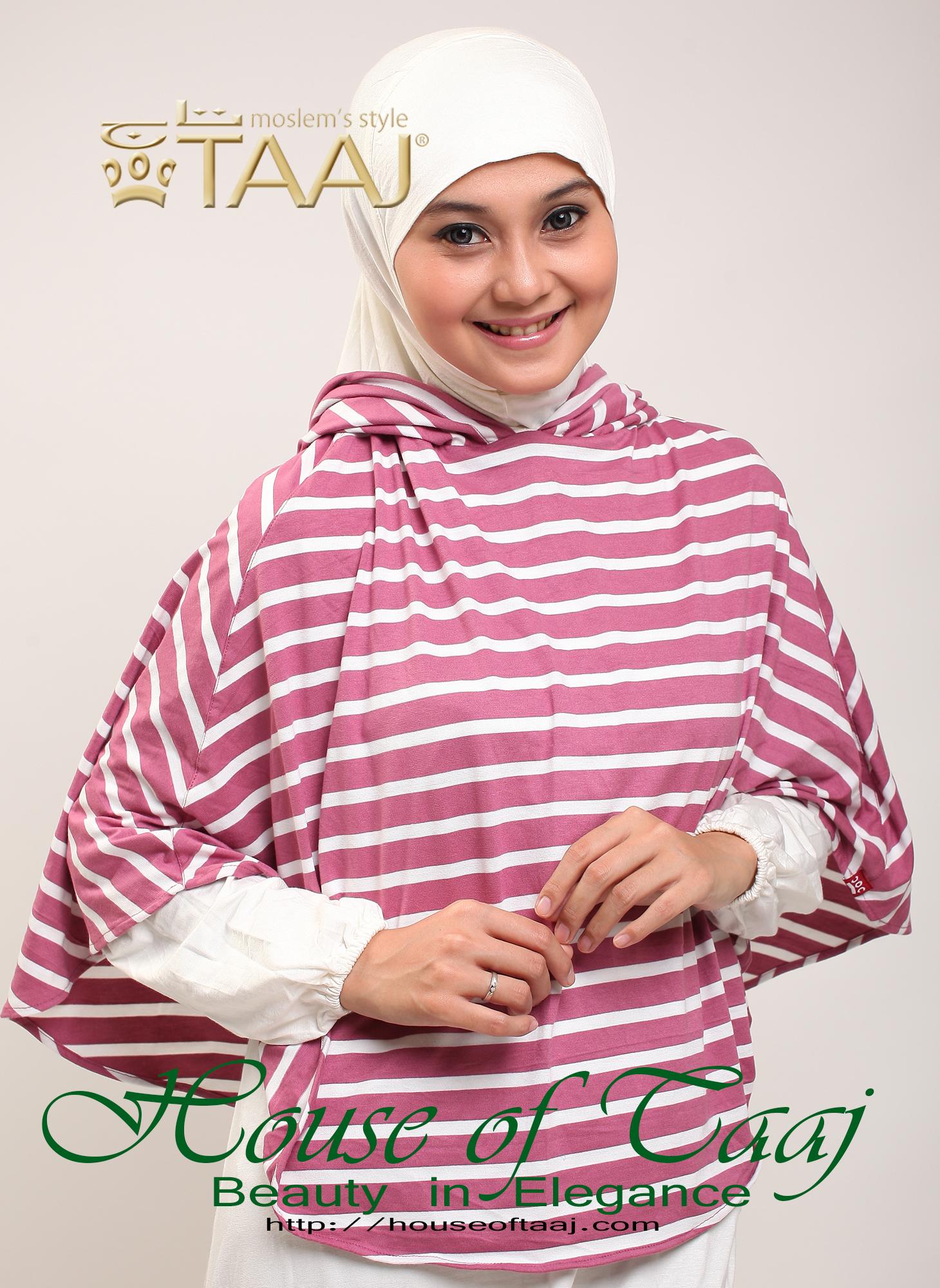 Permalink to Hijab Syar'i Modern Free Ongkir