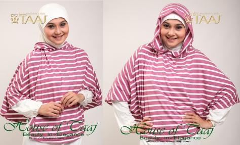 Hijab Modern Cantik JB-PC-08